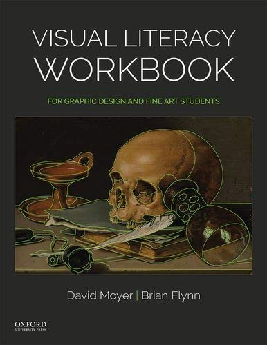 (Visual Literacy Workbook: For Graphic Design and Fine Art Students )