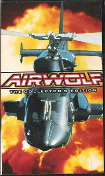 Airwolf The Collector's Edition: Eagles & Annie - Oakley Collectors