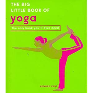 The Big Little Book of Yoga: The Only Book You'll Ever Need
