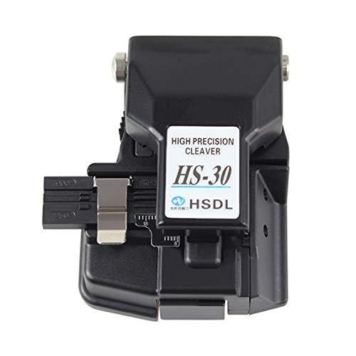 Vaorwne High Precision Fiber Cleaver Cutter Replace Fujikura HS-30 CT-30 Fiber Cleaver by Vaorwne