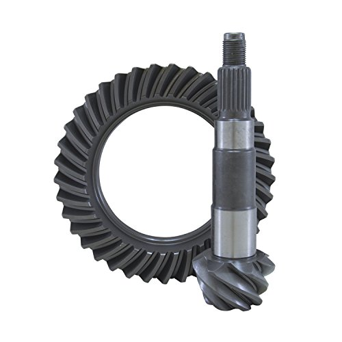 Yukon (YG T7.5-456) High Performance Ring and Pinion Gear Set for Toyota 7.5