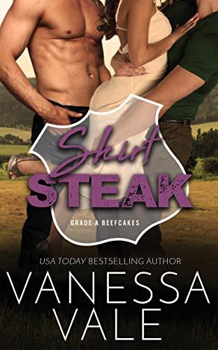 Skirt Steak (Grade-A Beefcakes Book 5)