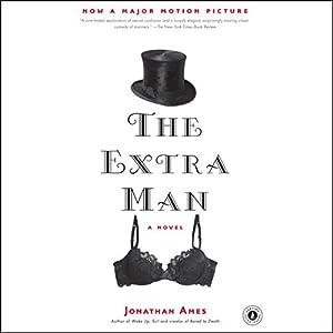 The Extra Man Audiobook
