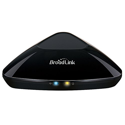 BroadLink RM Pro Automation Controller Wifi product image