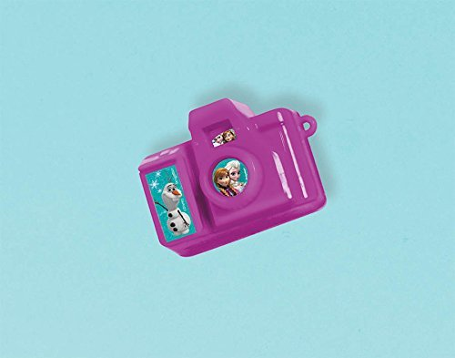 Clicking Camera | Disney Frozen Collection | Party Accessory -