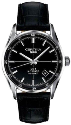 Certina Men's Watches DS 1 C006.407.16.051.00 - 2