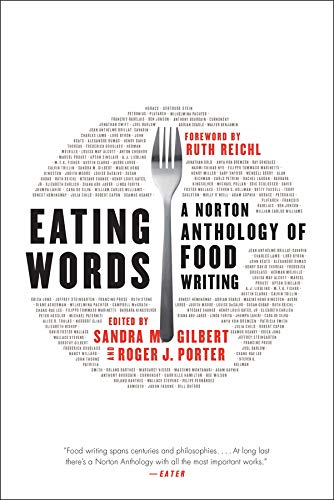 Image of Eating Words: A Norton Anthology of Food Writing