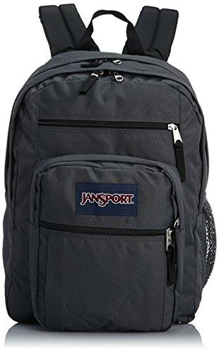 JanSport Big Student Backpack (Dark Gray)