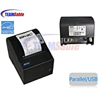 TeamSable High-speed Ready Print Direct Receipt Thermal Printer Parallel/USB (P# SA-BTP-R880NP-P)