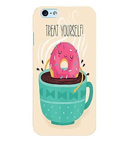 Citydreamz Treat Yourselfquotesfoodcoffee Amazon Electronics