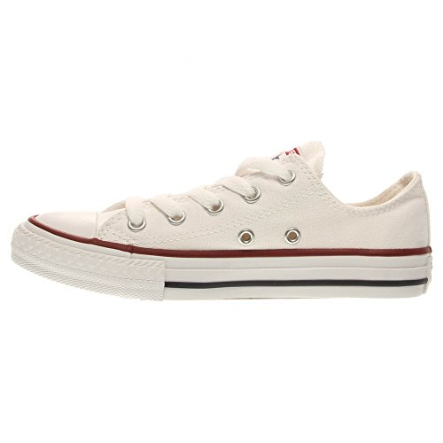 Ox Star 15762 Junior Unisex Kinder Taylor Seasonal Weiß All Sneaker Chuck Converse wqF1xtYC