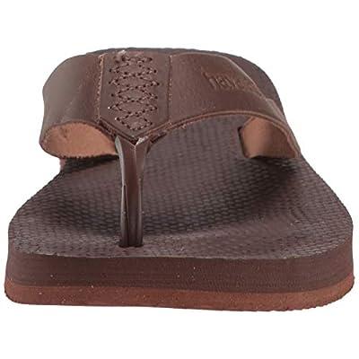 Havaianas Men's Slip on Sandal | Sandals