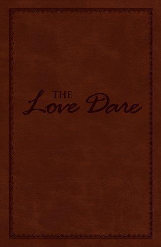 The Love Dare - 3
