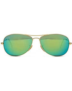Men's ORB3362 Aviator Sunglasses