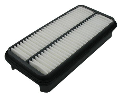 Pentius PAB7617 UltraFLOW Air Filter for Geo Tracker, Suzuki Sidekick (92-98), X90 (96-98)