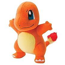 Pokémon Small Plush Charmander