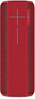 UE MEGABOOM Wireless Bluetooth Speaker, Lava Red (984-000484) (B00TXBOWRE) | Amazon price tracker / tracking, Amazon price history charts, Amazon price watches, Amazon price drop alerts