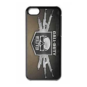 Call of Duty Black Ops 005 iPhone 5c Cell Phone Case Black PSOC6002625693449