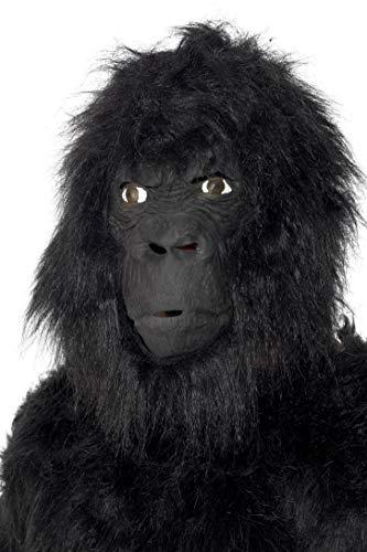 Smiffy's Gorilla Mask -