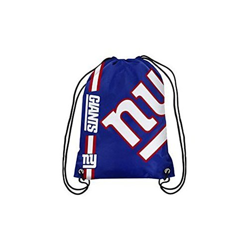 New York Giants Big Logo Drawstring (Giants New York)