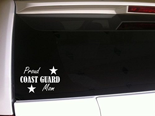 Proud Coast Guard Mom 6