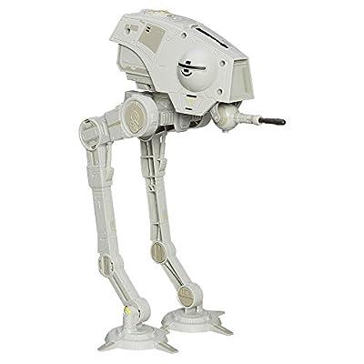 Star Wars Rebels Vehicle AT-DP