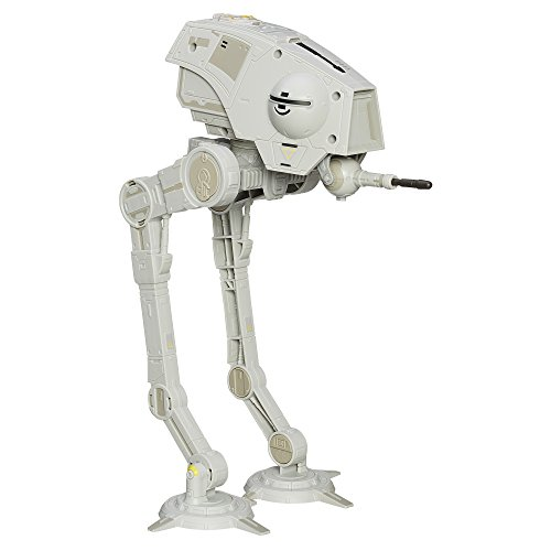 Star Wars Rebels Vehicle AT-DP