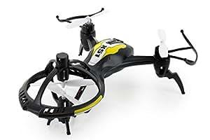 Syma X51 Spaceship 2.4Ghz 4CH RC Quadcopter with Bonus Battery (Black)