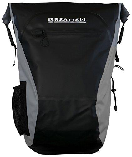 ブリーデン(BREADEN) Macquarie 40 #01 BLACK*GRAY.の商品画像