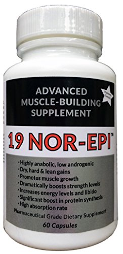 19 Nor Epi Advanced Building Supplement