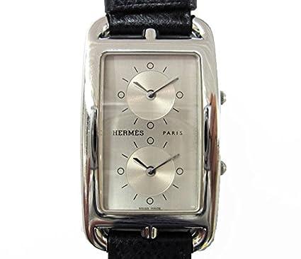 reputable site ec90e 62714 Amazon | エルメス レディース腕時計 ケープコッド ドゥゾーン ...