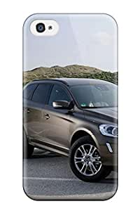 Alex D. Ulrich's Shop New Style 6574394K97847122 New Iphone 4/4s Case Cover Casing(2014 Volvo Xc60)