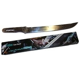 Metal Gear Rising Raiden Mini Sword Letter Opener