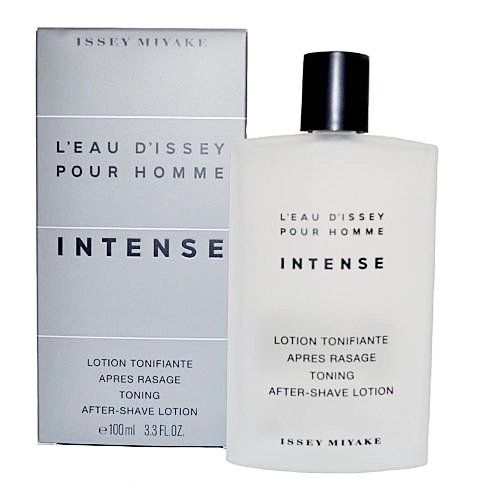 Issey Miyake - LEau dIssey Pour Homme Intense After Shave Lotion 100ml/3.3oz by Issey Miyake