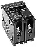Eaton 2P-120/240V-90A Circuit Breaker, BR290