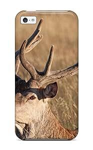 Joseph Xiarhos Boone's Shop Best New Fashion Premium Tpu Case Cover For Iphone 5c - Elk