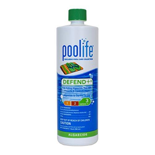 poolife Defend+ (1 qt) (2 Pack)