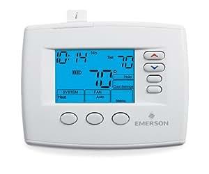 Emerson thermostat manual 1f85 0422