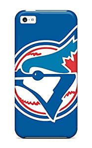 toronto blue jays MLB Sports & Colleges best iPhone 5c cases 9947087K312480419