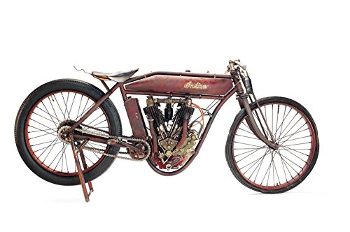 Board Track Racer - 6