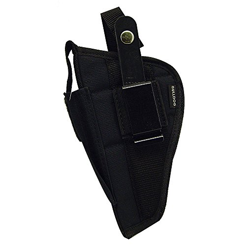 Bulldog Cases Belt and Clip Ambi Holster