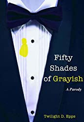 Fifty Shades of Grayish: A Parody