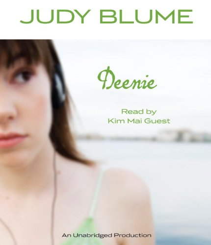 Deenie by Listening Library (Audio)