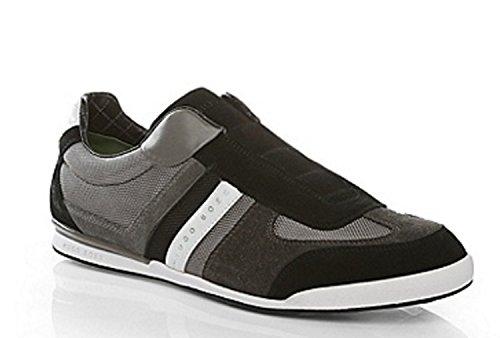 BOSS Green - Zapatillas para hombre gris