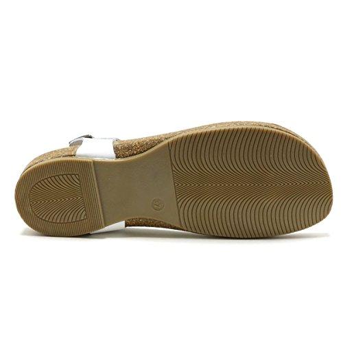 Bianco Bianco Donna Porronet Donna Donna Porronet Bianco Sneaker Sneaker Donna Porronet Porronet Sneaker Porronet Sneaker Bianco tAxwq48
