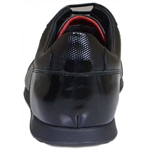 HUGO Infyl Herren Sneaker Schwarz