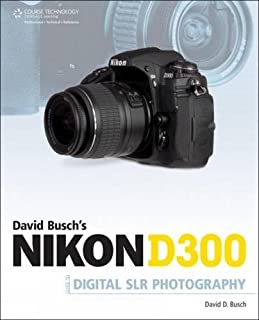 mastering the nikon d300 the rocky nook manual darrell young rh amazon com nikon d300 manual english Pictures Taken with Nikon D300