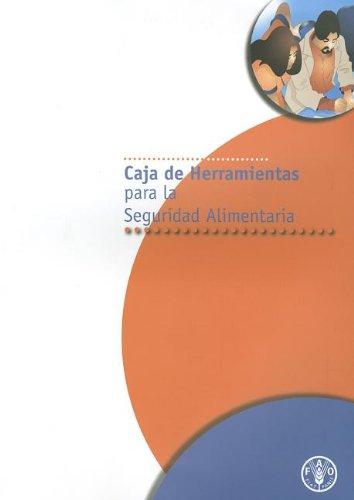 Descargar Libro Caja De Herramientas Para La Seguridad Alimentaria Food And Agriculture Organization Of The