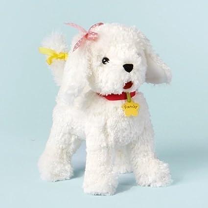 Amazoncom Madame Alexander Dolls Frenchy The Posh Puppy 6 5