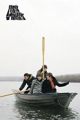 "Amazon.com: Arctic Monkeys Music – Póster (Tamaño: 24"" ..."